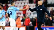 FA Cup : Manchester City se défait d'Everton et file vers les demi-finales