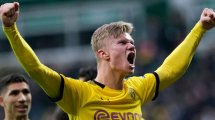 La Juventus voulait envoyer Håland... chez les U23