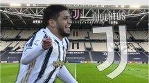 Juventus : Hamza Rafia, l'ancien de l'OL, prend son envol