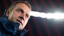 Bayern Munich : Flick donne des nouvelles de Tolisso