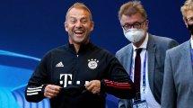 Bayern Munich : Jérôme Boateng s'enflamme pour Hans-Dieter Flick