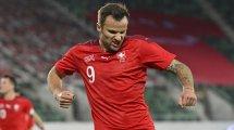 Euro 2020 : l'ouverture du score de la Suisse face à la France en vidéo