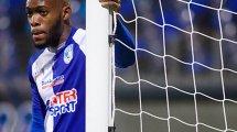 USL Dunkerque : Harouna Sy a la cote en Ligue 1