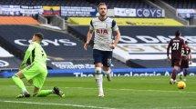 Tottenham : on sait où jouera Harry Kane la saison prochaine