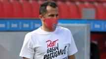 PSG, Bayern Munich : Hasan Salihamidzic fait le point sur les dossiers Kouassi et Hernandez