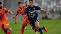 Bordeaux : l'attente est grande autour d'Hatem Ben Arfa