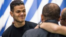 Le Real Valladolid se prépare à lâcher Hatem Ben Arfa