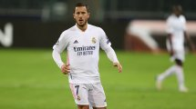 La presse espagnole fracasse encore Eden Hazard