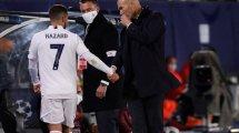 Real Madrid : Zinedine Zidane répond aux critiques après l'élimination