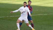 Real Madrid : l'ancien agent d'Eden Hazard passe aux aveux