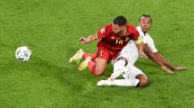 Le Real Madrid tremble pour Eden Hazard