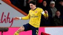 PSG : Arsenal ouvre la porte à un départ d'Hector Bellerin