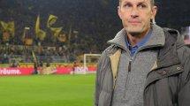 L'incroyable suspension de Heiko Herrlich, entraîneur d'Augsbourg privé de match