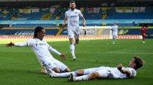 PL : Leeds United brille contre Fulham mais se fait des frayeurs