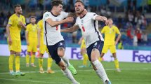Euro 2020 : l'Angleterre surclasse l'Ukraine et rejoint les demies !