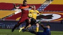 Henrikh Mkhitaryan prolonge à l'AS Roma