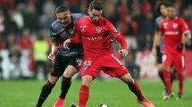 Info FM : 2 clubs de L1 s'activent pour Henrique Gomes