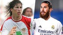 Le fabuleux destin de Sergio Ramos, du gamin au Séville FC à légende vivante du Real Madrid
