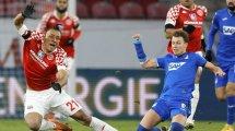Bundesliga : Hoffenheim se contente d'un nul à Mayence