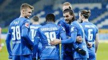 Bundesliga : Hoffenheim s'offre Augsbourg