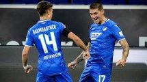 Bundesliga : Hoffenheim reprend des couleurs, Schalke 04 coule