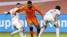 OL-Barça : Memphis Depay ne pense plus au mercato