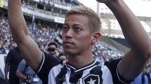 Keisuke Honda de retour en Europe ?