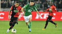 ASSE : Franck Honorat se rapproche de Brest