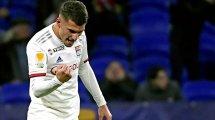 OL : la Juventus pense à une offre originale pour Houssem Aouar