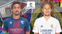 Huesca-Real Madrid : les compositions probables