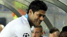 Shanghai SIPG : Palmeiras veut s'offrir Hulk, le Zenit et Galatasaray aussi sur le coup