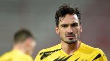 Dortmund : Mats Hummels et un possible retour de Thomas Tuchel