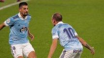 Liga : le Celta Vigo écrase Getafe