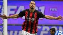 Serie A : l'AC Milan arrache le nul contre l'Hellas Vérone