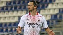 Zlatan Ibrahimovic pré-sélectionné avec la Suède