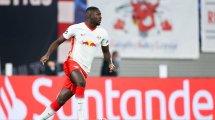 Ibrahima Konaté débarque à Liverpool