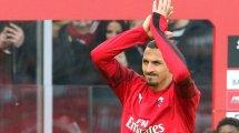 Serie B : Galliani a tenté d'attirer Ibrahimovic à Monza