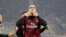 Franck Ribéry encense Zlatan Ibrahimovic