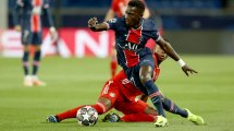 PSG-Bayern : les notes du match