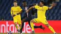 Nîmes - PSG : la réaction à chaud d'Idrissa Gueye