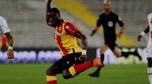 L1 : le match Lens - Nantes reporté