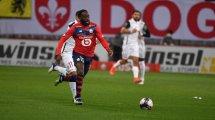 Le Borussia Dortmund prêt à mettre 25 M€ pour s'offrir Jonathan Ikoné