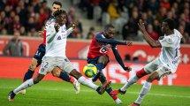 Jonathan Ikoné va rester au LOSC