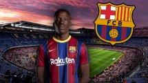 FC Barcelone : l'heure d'Ilaix Moriba est arrivée