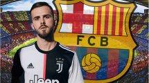 Barça : Miralem Pjanic annonce la couleur