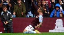 Les débuts canons du sous-coté Danny Ings avec Aston Villa