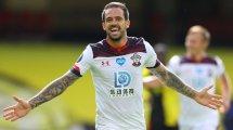 Southampton : le belle histoire de Danny Ings, de blessures récurrentes à troisième meilleur buteur de Premier League