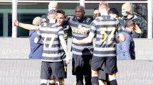 Serie A : l'Inter déroule face au Genoa, Cagliari gagne enfin