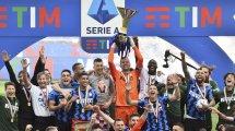 L'Inter Milan prépare un dégraissage à 100 M€