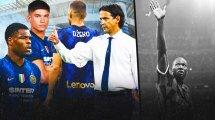 JT Foot Mercato : la puissance offensive de l'Inter a déjà fait oublier Romelu Lukaku